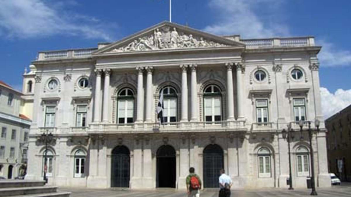 Resultado de imagem para Sindicato de Trabalhadores do Município de Lisboa (STML