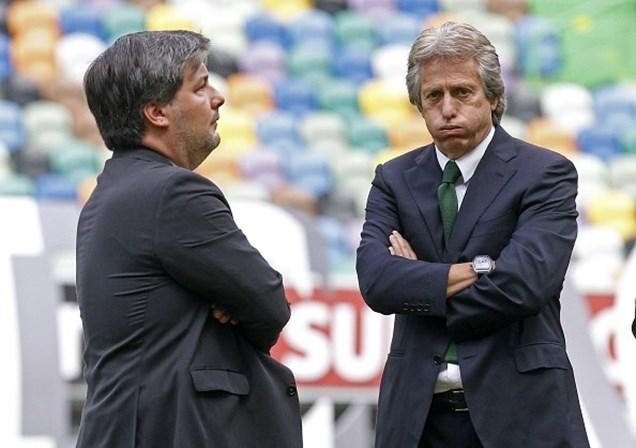 Jaime Marta Soares quer ter uma conversa com Bruno de Carvalho