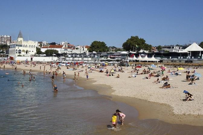Portugal terá 332 praias com bandeira azul