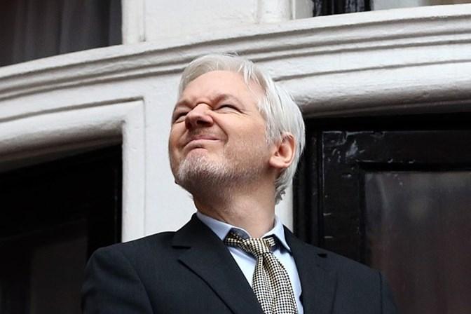 Julian Assange é cidadão do Equador