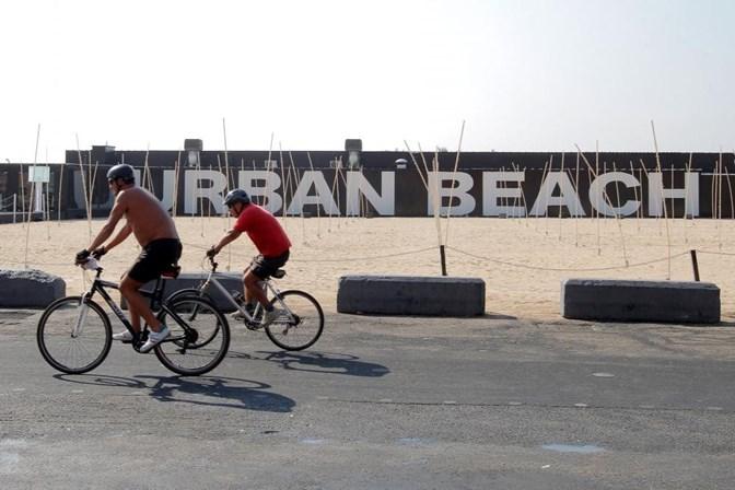 Urban Beach vai reabrir já esta noite