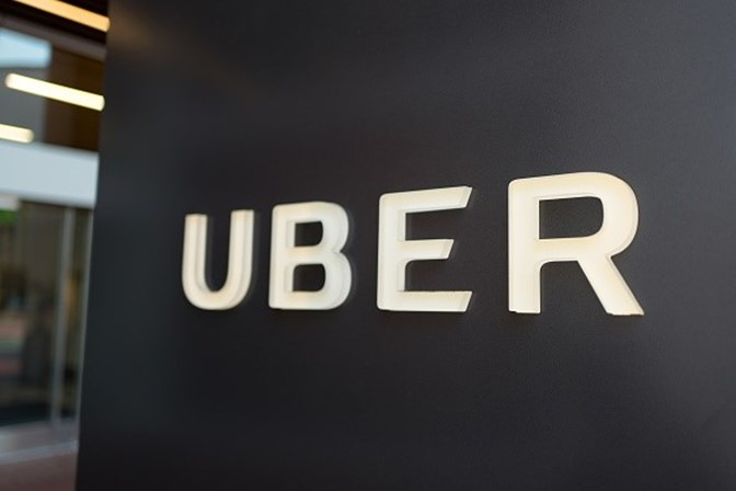 Uber chega a Guimarães