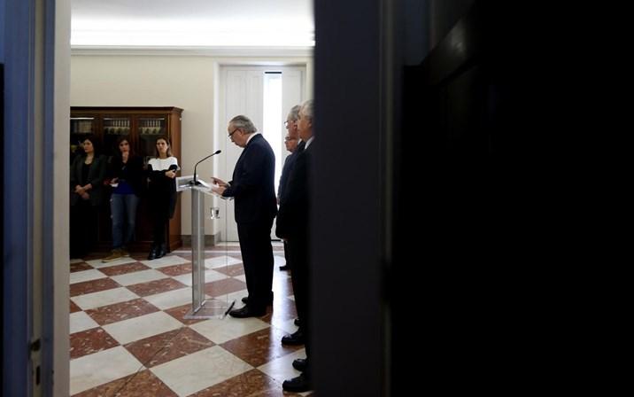 PSD: Rio e Santana admitem rever Constituição