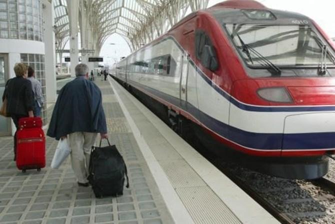 CP vai ter viagens de Lisboa ao Porto a partir de €5