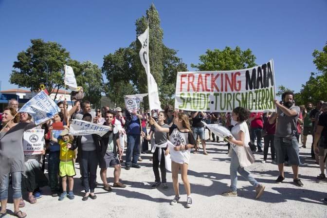 Aljezur. Furo de prospeção de petróleo avança sem avaliação de impacto ambiental
