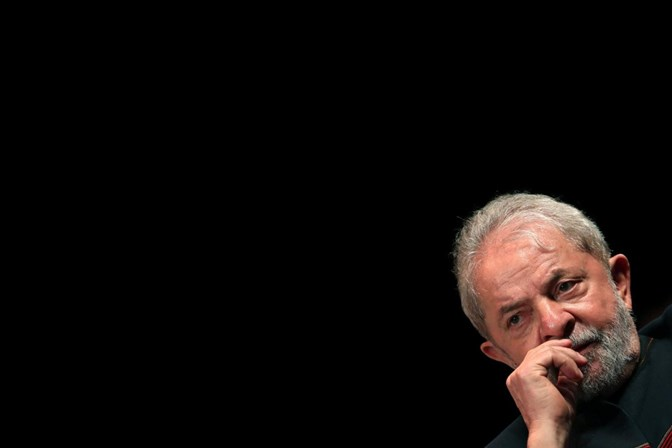 Desembargadores da 8ª Turma do TRF-4 mantêm condenação de Lula