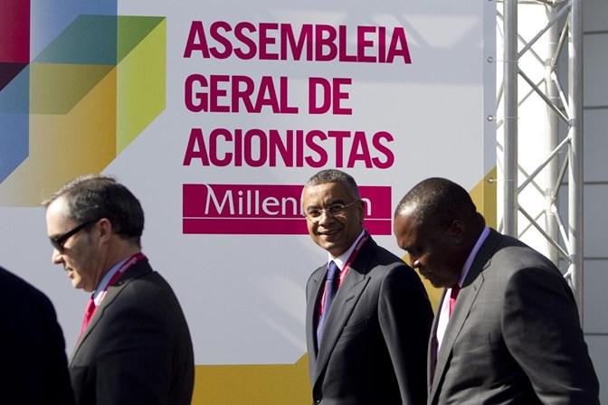 Operação Fizz. Banqueiro Carlos Silva quer depor por videoconferência