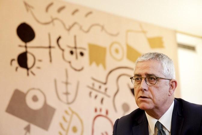 Fernando Negrão foi eleito líder parlamentar do PSD com 39,7% dos votos