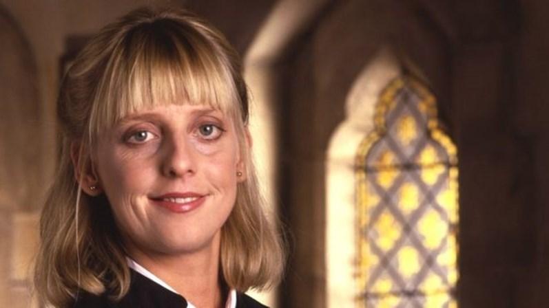 Morreu a atriz britânica Emma Chambers