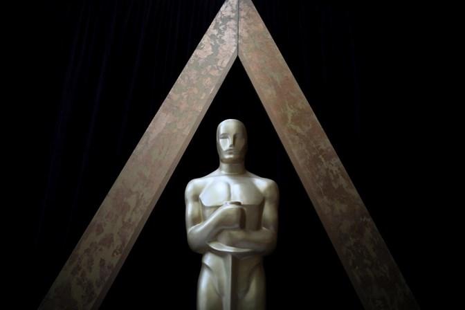 Oscar: Estatueta de Frances McDormand é furtada