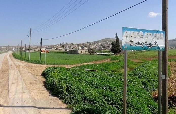 Erdogan quer 'cerco total' da cidade de Afrin ainda hoje