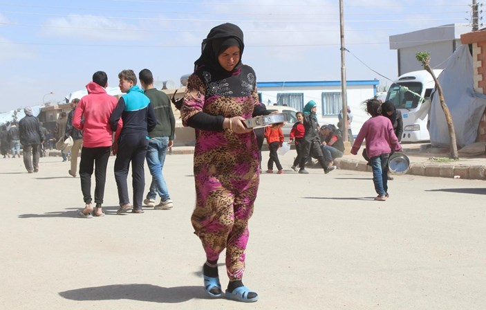Exército da Síria promete acabar com os últimos rebeldes de Ghouta