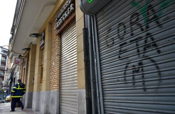 Organização separatista ETA reconhece danos e pede desculpa às vítimas