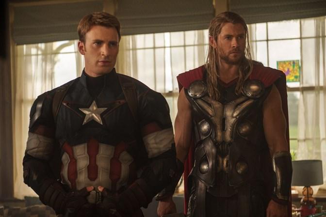 Vingadores - Guerra Infinita: Irmãos Russo pedem que fãs não soltem spoilers