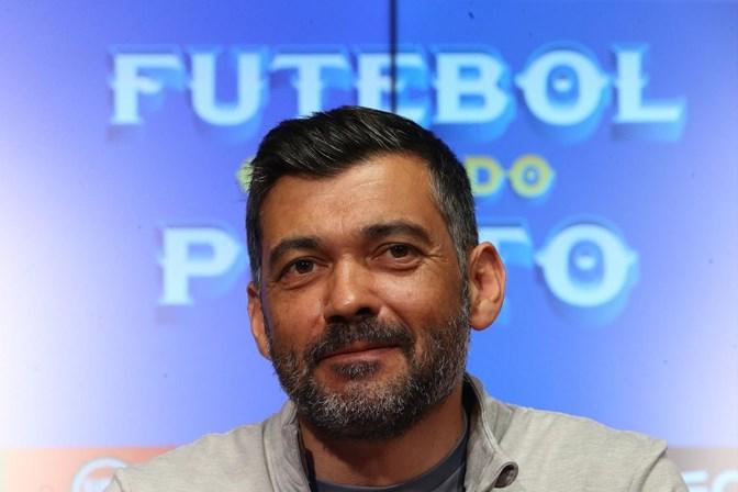 A festa que espera o FC Porto no Estádio do Dragão — Vídeo
