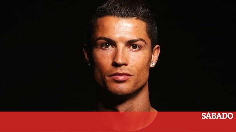 A Infância Pobre E Desconhecida De Cristiano Ronaldo Futebol Sábado