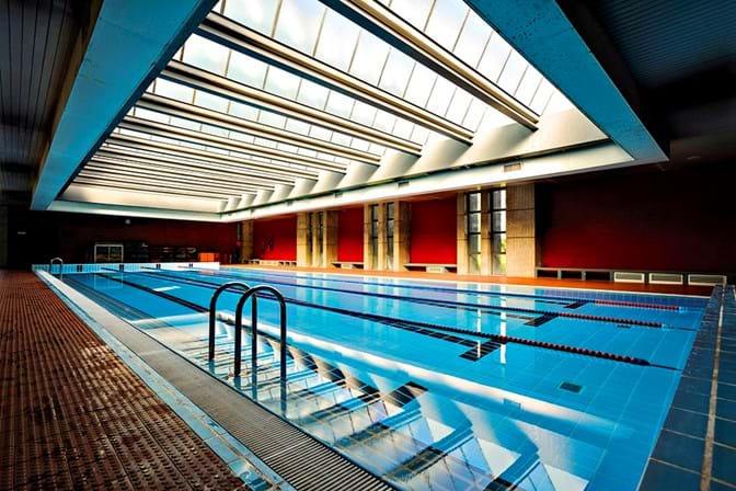 Fa a piscinas vontade gps s bado - Piscinas interiores climatizadas ...
