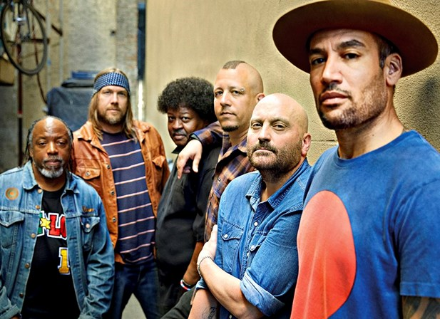 Crítica de música: Ben Harper & the Innocent Criminals