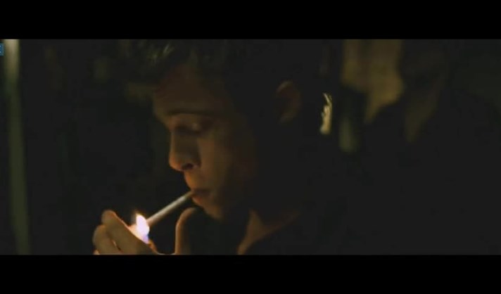 Trailer - Fight Club