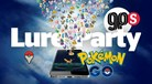 Lure Party Algarve: venha capturar pokémons com a revista GPS