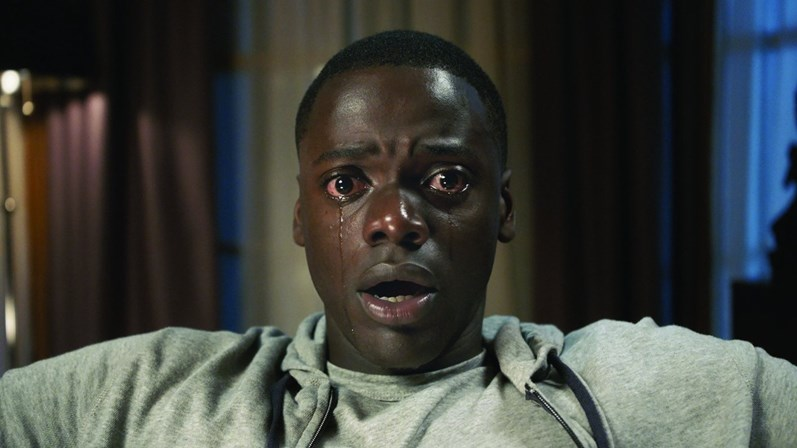 Filme do Ano- Get Out (Universal Pictures)- A Bela e o Monstro (Walt Disney Studios Motion Pictures)- Logan (20th Century Fox) - Rogue One: A Star Wars Story (Walt Disney Studios Motion Pictures) - The Edge of Seventeen (STX Entertainment)