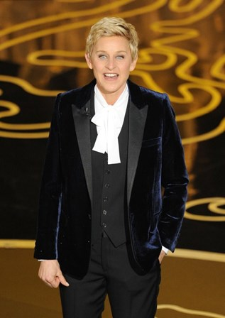 Melhor Apresentador(a) de Televisão 