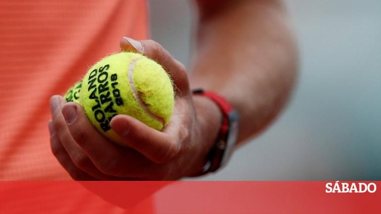 19008d12eae 13 pessoas detidas por suspeita de manipulação de resultados no ténis -  Outras modalidades - SÁBADO