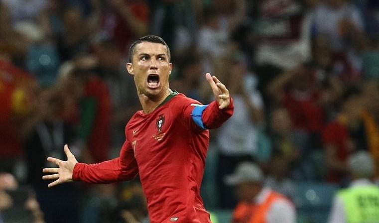 52b0c2bdc2 Dança afro-beat inspirada em Ronaldo é o novo desafio da Internet ...
