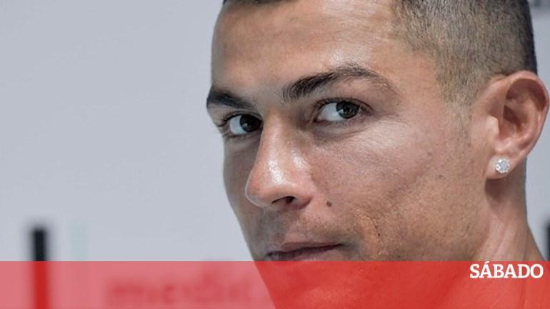 183f27983 Como os milhões de Ronaldo aquecem as finanças da Juventus - Futebol -  SÁBADO