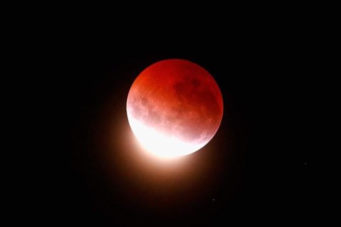 2f56f4e8e O maior eclipse lunar do século é já no dia 27 de Julho - Espaço ...