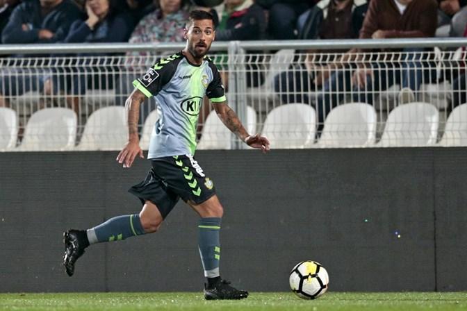 14886b600e Sindicato dos jogadores solidário com o futebolista Nuno Pinto ...