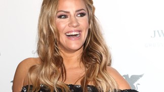 Caroline Flack, ex-namorada de Harry Styles e do príncipe Harry, encontrada morta