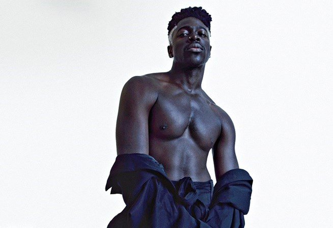 Moses Sumney fala do novo álbum: